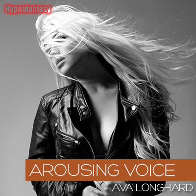 Ava-AROUSING VOICE