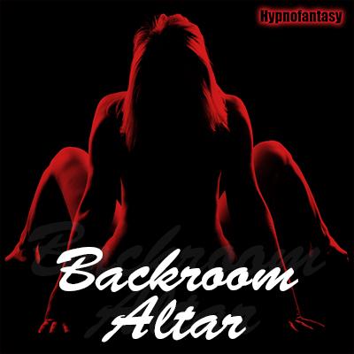 Backroom Altar