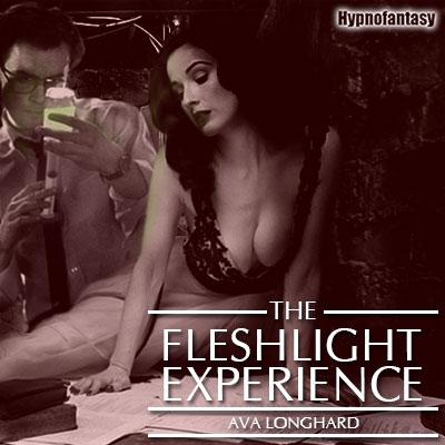 Fleshlight-Experiment