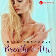 NR – BREATHE FOR ME COVER