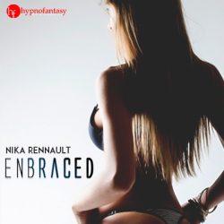 NR – enbraced COVER